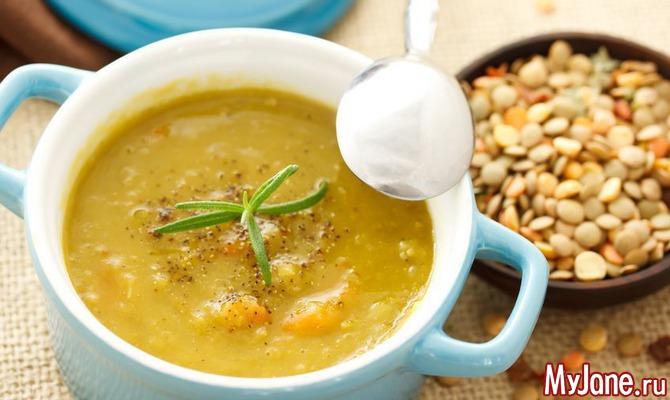 Фотографии по теме обед рецепты супы