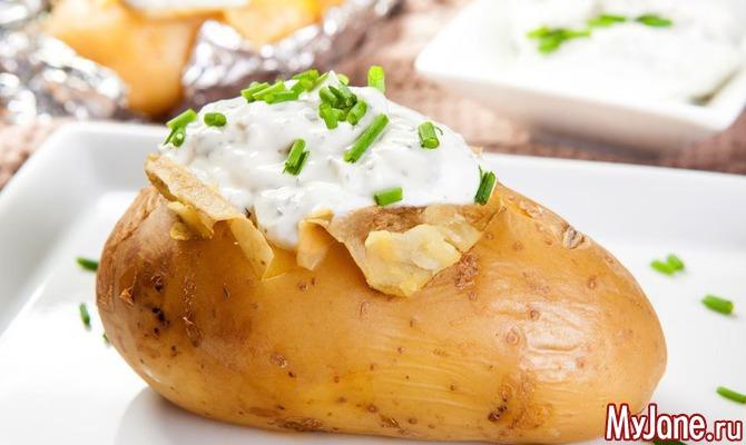 Раз картошка, два картошка…