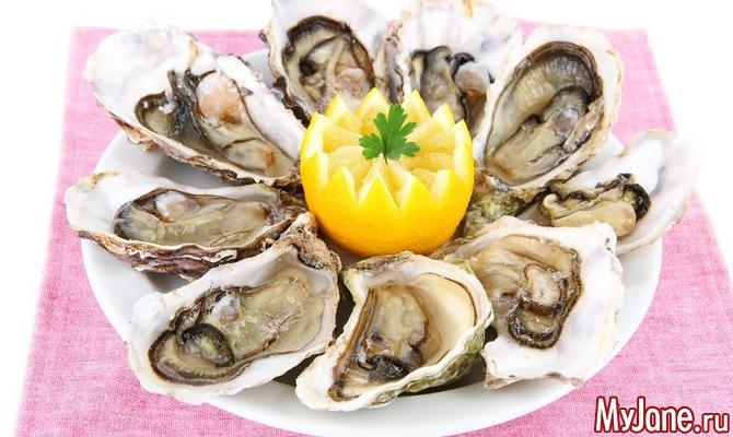 То, что вы хотели знать о морепродуктах