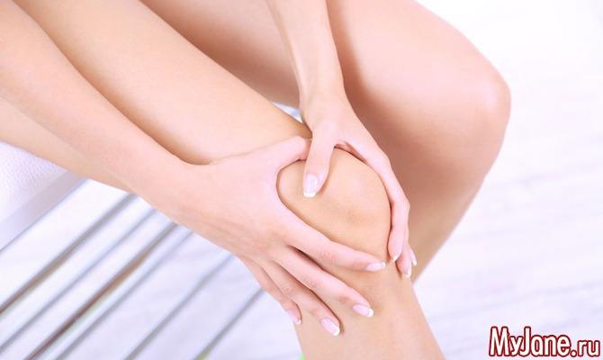 помогает ли кальций при болях в суставах
