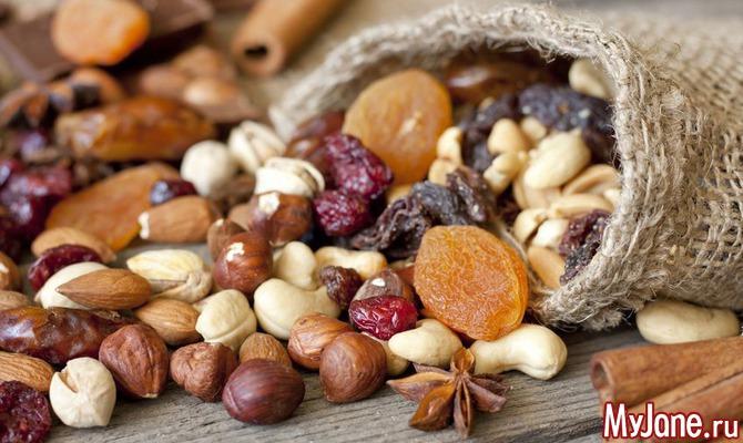Необычные десерты, приносящие здоровье