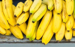 Бананы помогут бросить курение и наркотики