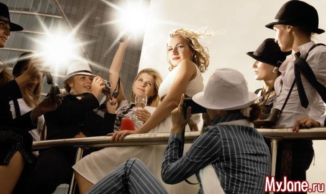Вечеринка в стиле Коко Шанель