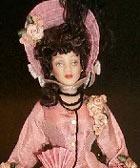 Отливка деталей фарфоровой куклы