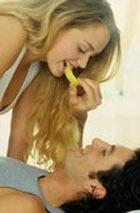 Мужчина и женщина не подходят друг другу … в постели