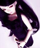 Кукла на шарнирах. Часть 1