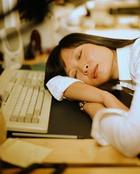 Как победить сонливость