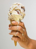 Не отказывайтесь от мороженого