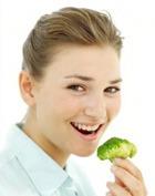 Здоровое питание. Клетчатка