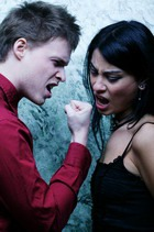 Насилие в семье: бьёт - значит любит?