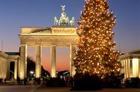 Сказочный мир рождественских ярмарок