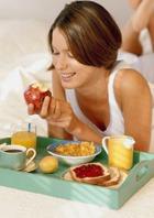 Похудение без голода