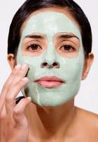 Восточные рецепты: маски для лица