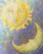 Солнце и Луна: конфликт или единство?