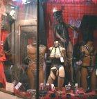В секс-шоп со списком покупок