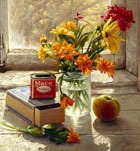 Десятка лучших осенних ароматов - парфюм, осень, ароматы