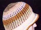 Летние шляпки с полями
