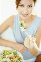 Рецепты здорового питания.  Диетическое меню для гурманов