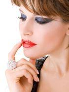 Краситься или не краситься: мифы о макияже? - звезды без макияжа, уроки макияжа, мешки под глазами