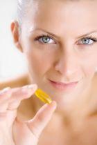 Двойная защита, двойная польза - Омега-3, здоровое питание, клетчатка