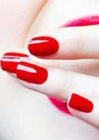 Shellac: стойкое покрытие для ногтей на две отпускные недели - шеллак, shellac, маникюр 2011