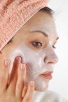 Домашние  средства для улучшения цвета лица