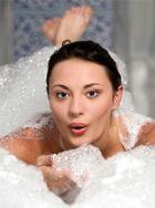 Да здравствует пена душистая!.. - пена для ванны, интерьер ванной, ванна с гидромассажем