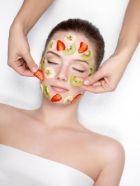 Улучшаем  внешность с помощью даров  природы - фруктовые маски для лица, массаж шеи, шоколадные маски