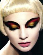 «Ваши трехдюймовые глазки…» - техника макияжа глаз, уроки макияжа, советы визажистов