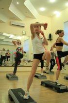 ��� ����� fitness mix
