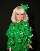 Кукольная Леди Гага