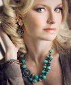 Макияж и аксессуары для четырех цветотипов - цветотипы макияж, магазин аксессуаров, ювелирные украшения