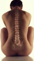 Болит желудок при беременности и отдает в спину