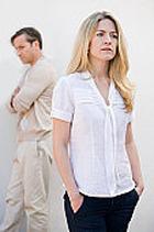 Муж – самая распространенная причина женской депрессии