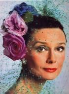 Самая красивая исексуальная девушка двадцатого века— Одри Хепберн