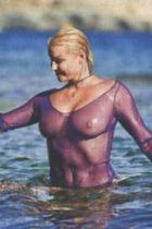 Секс с Волочковой выложили в Сеть Фото
