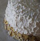 Глазурь белая для украшения куличей и пирожных