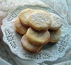 Детское бисквитное печенье