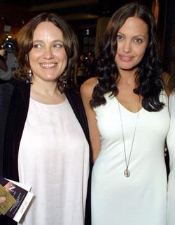 Каким было последнее желание мамы Анджелины Джоли?