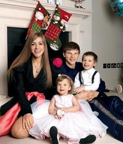 Андрей Аршавин отказался обеспечивать детей