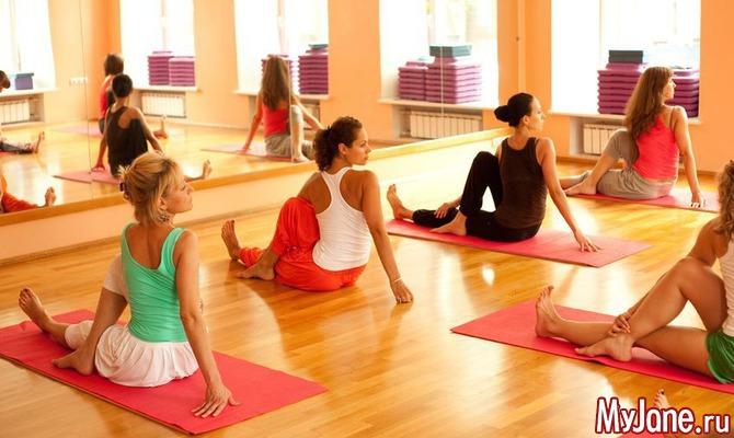 Йога. Корректная практика - как не навредить себе