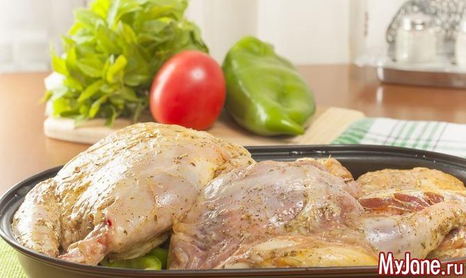 Мяса нутрии рецепты еда в картинках