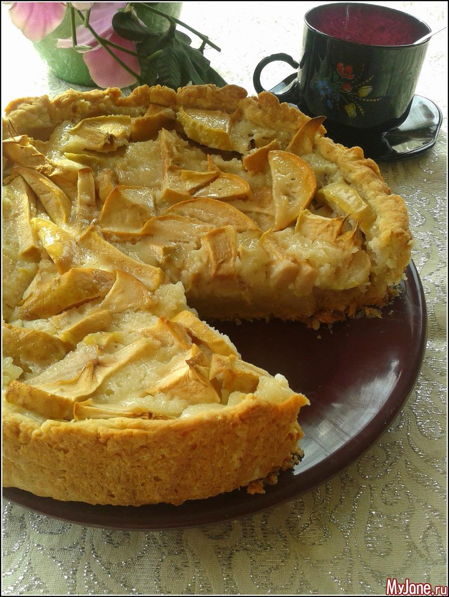 Рецепт цветаевского пирога с и пошагово