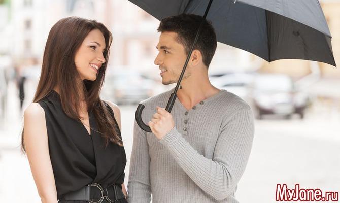 для чего женатые знакомятся с девушками