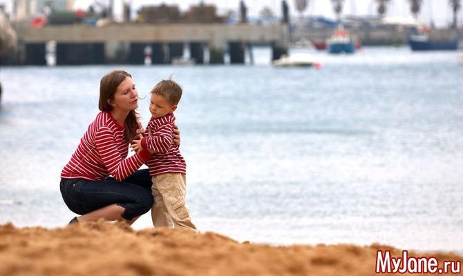 В каких случаях могут забрать ребенка у матери при разводе