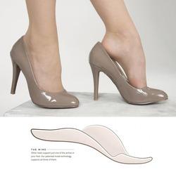 Туфли на шпильке больше не вредны здоровью ног