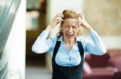 Женщины склонны к пессимизму больше мужчин