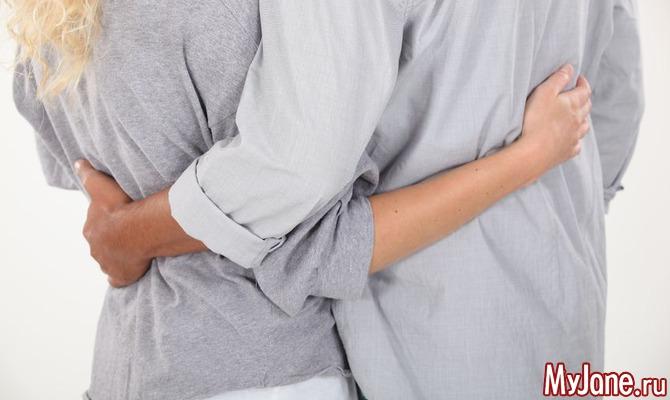 Пять неожиданных фактов о браке