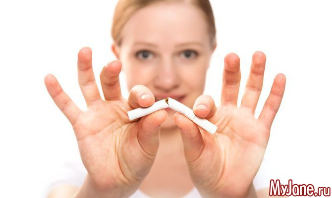Дело табак: как избавиться от курения