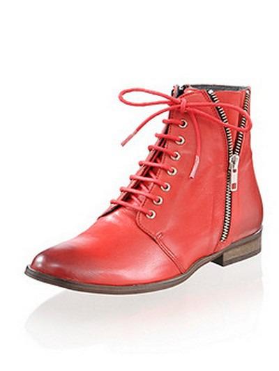 Какая обувь будет модна осенью 2017